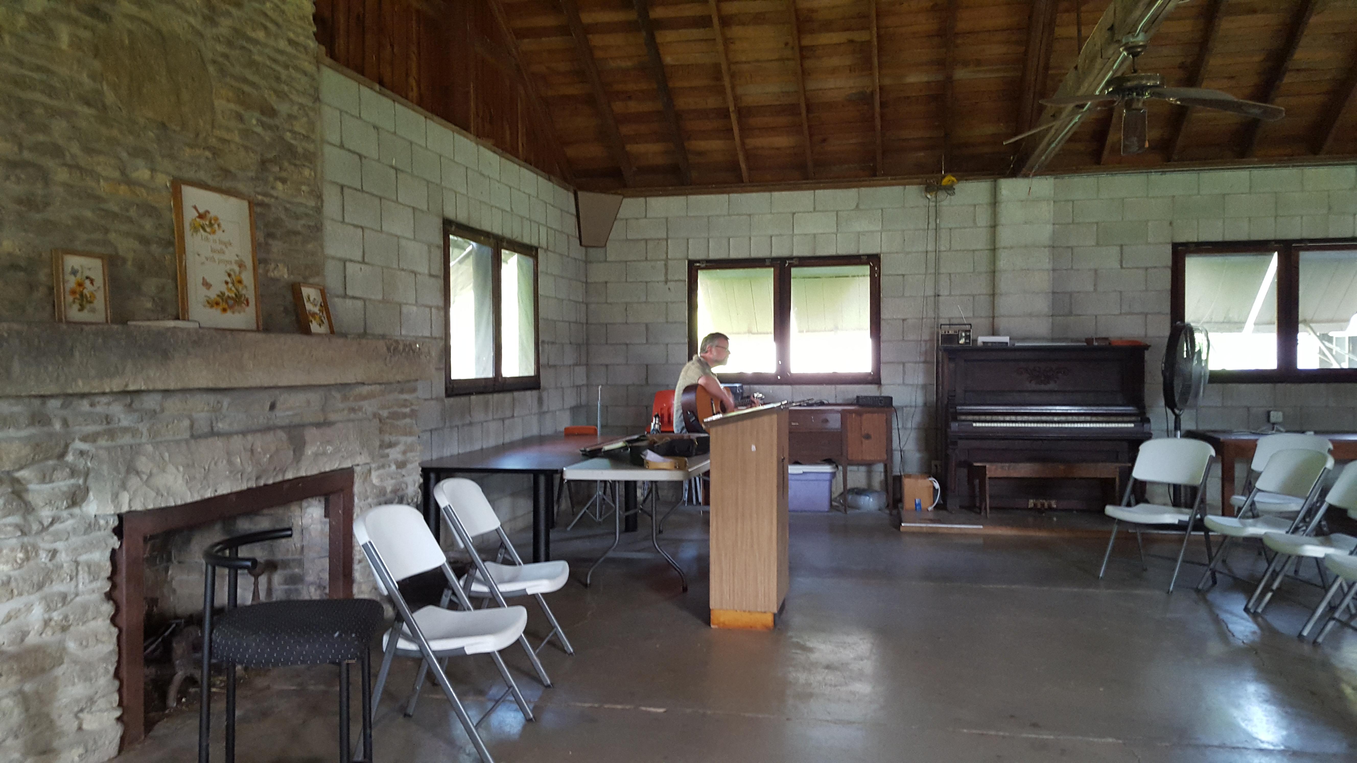 Seeking Counselors for Quaker Knoll Camp