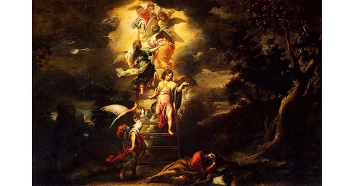 Temples: Jacob's Altar Call