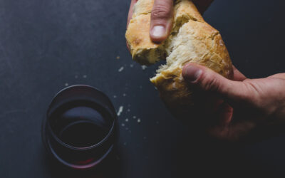 Virtual Meeting: Covenants and Communion