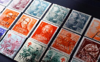 Saving Stamps to Support Right Sharing of World Resources