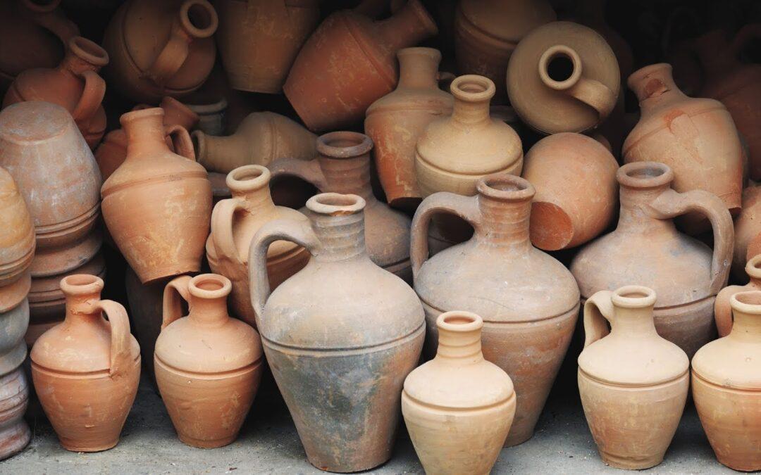 Preparing for Worship: The Alabaster Jar