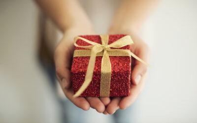 2020 Christmas Giving
